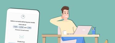 'Adiós': evita distracciones recibiendo tus correos de Gmail tres veces al día