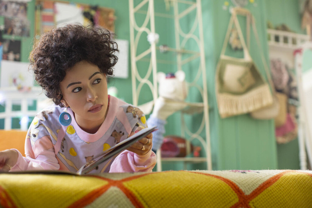 'Selena: La serie', un suave biopic de Netflix que acaba convirtiéndose en una deshilachada sucesión de estampas familiares