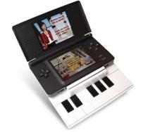 Easy Piano, más accesorios externos para la DS