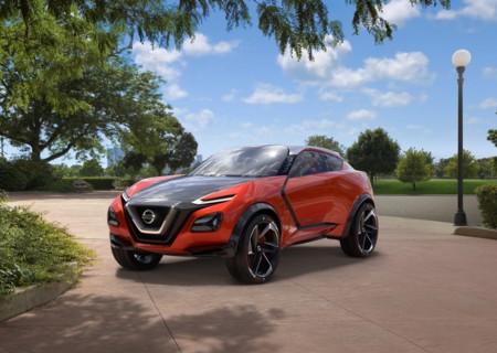 El eléctrico con extensor de autonomía de Nissan llegará a Japón en 2017 basándose en el Nissan Gripz