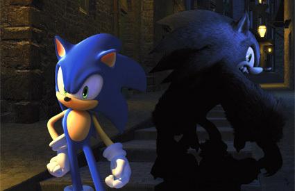 Sega confirma oficialmente 'Sonic Unleashed'