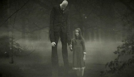 Beware The Slenderman Critica