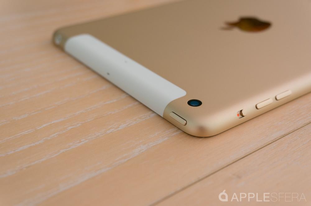 Foto de iPad mini 3 (13/35)