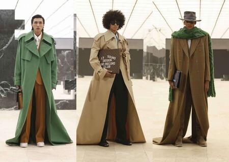 De El Principito Al Western Asi Es La Coleccion De Invierno De Louis Vuitton Con Piezas Para El Gusto De Todos 4