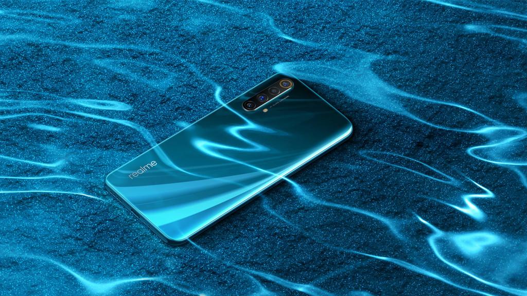 El Realme X50 5G llega a España: precio y disponibilidad oficiales del gama media premium con pantalla de 120 Hz