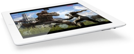 El nuevo iPad de Apple ya está aquí