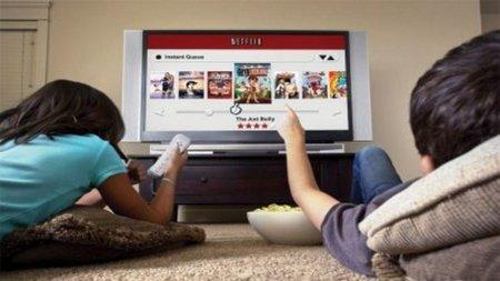 Infografía: Netflix en números