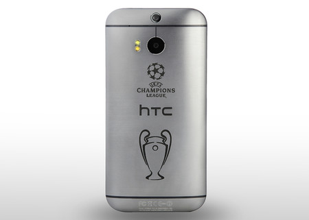 Htc One M8 Champions