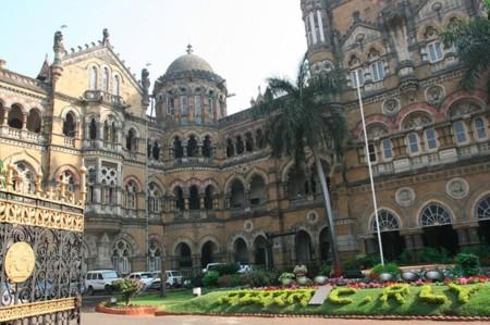 Estación Mumbai