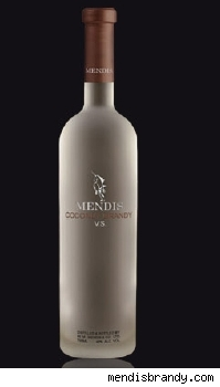 Mendis Coconut Brandy