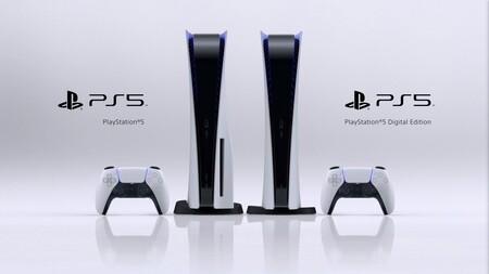 ¡El 19 de noviembre y por 499,99 euros! Sony confirma por fin la fecha de lanzamiento y el precio que tendrá PS5