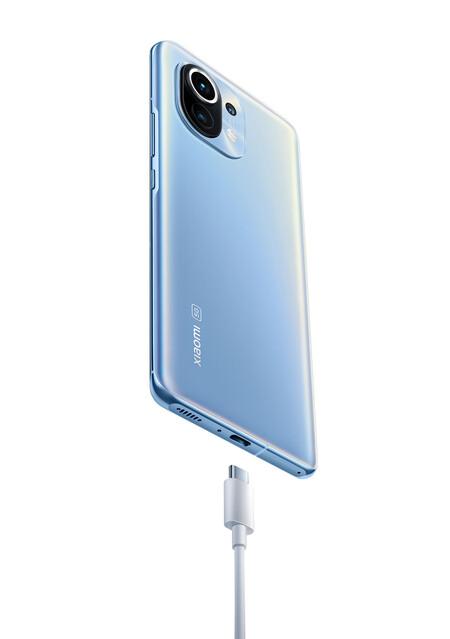 Xiaomi Mi 11 04