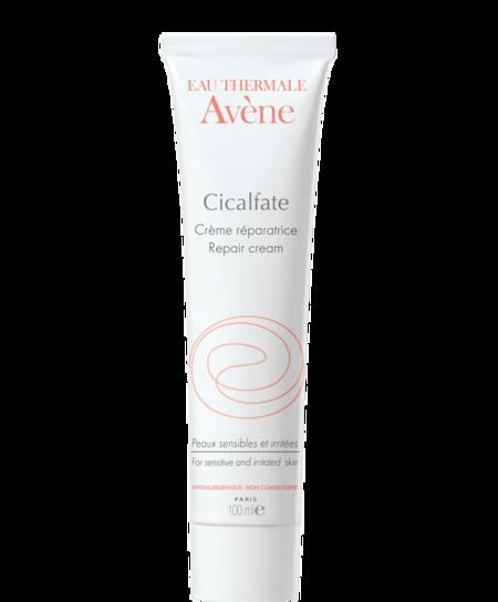 Cicalfate de Avène, una buena opción para proteger y reparar tu piel del frío