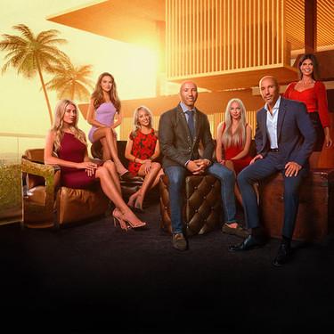 Mujeres operadas, fiestas horteras y las mejores casas de Los Ángeles: así es La Milla de Oro, el reality de Netflix que atrapa