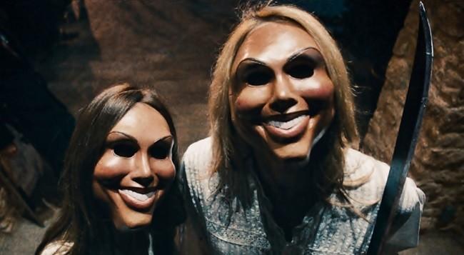 Los psicópatas de 'La noche de las bestias'