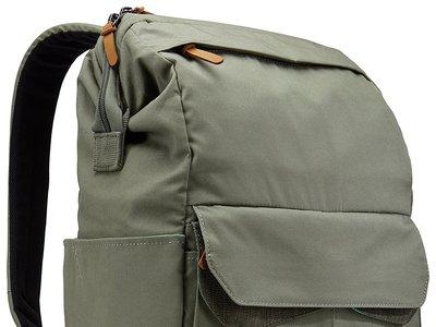 Comodidad y seguridad para portátiles y tablets por 28,15 euros en Amazon con la mochila de 14 pulgadas Case Logic LoDo