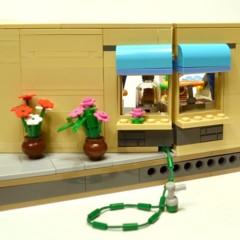 Foto 4 de 19 de la galería la-version-lego-de-las-chicas-de-oro en Espinof