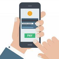 La versión beta de WhatsApp en Android ya muestra la opción de pagos móviles vía código QR