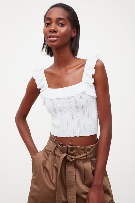 Zara Tops Primavera 2019 06