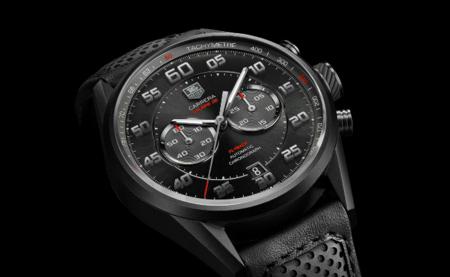 TAG Heuer, el primer fabricante suizo de relojes de lujo en apostar por Android Wear