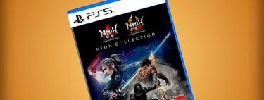 'Nioh Collection' en su precio más bajo histórico de Amazon México: con todo el contenido descargable, 4K y hasta 120 FPS en PS5