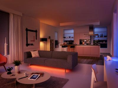 Te damos algunas razones para que te animes a probar y usar luces LED en el hogar