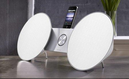 BeoSound 8, diseño y calidad Bang&Olufsen comprimido