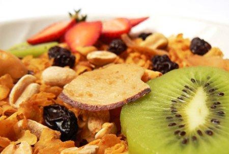 Desayuna si no quieres perder masa muscular