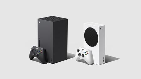 Xboxseriesxands Hero