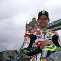 Cal Crutchlow no volverá a Ducati. Renueva con Honda y el LCR