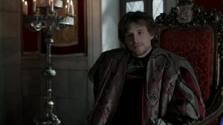 'Carlos, Rey Emperador', una buena historia con mala fortuna