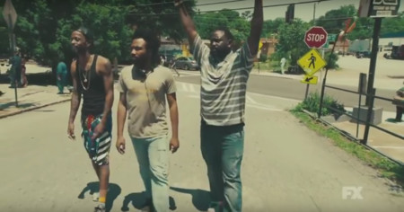 Donald Glover y Louis CK refuerzan las comedias de FX con 'Atlanta' y 'Better things'