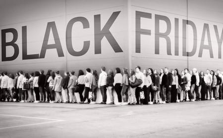 Las mejores ofertas del Black Friday 2019 en televisores y home cinema