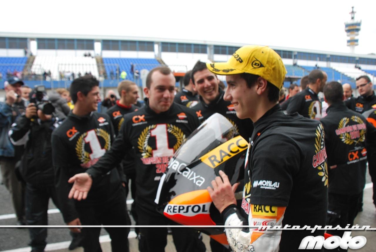 Foto de CEV Buckler 2011: aspirantes al título en Jerez (52/70)
