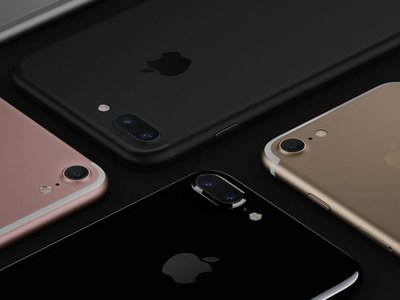 Estos son los precios del iPhone 7 en Colombia