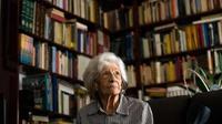 LIBER 2014 homenajeará a Ana María Matute