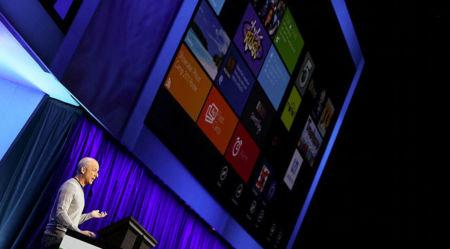 Windows RT limita de facto el uso de otros navegadores y Mozilla se queja