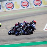 Yamaha está muy enfadada: SSP300 se ha vuelto un campeonato desigual y exige medidas a FIM y Dorna