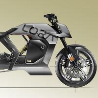 La Urbet Lora es una moto eléctrica sin carnet que nacería íntegramente en España y saldría a la venta en 2022