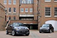 Mini Yours, más personalización para el pequeño del grupo BMW