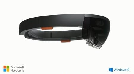 Microsoft sorprende lanzando sus propios lentes holográficos de realidad virtual