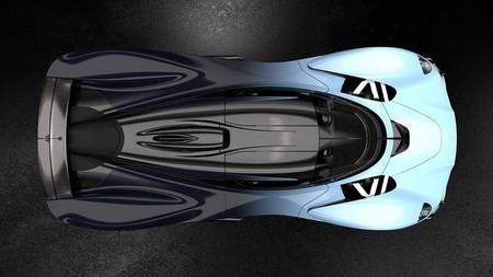 Aston Martin Valkyrie 2019 1