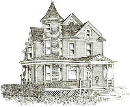 'Una casa en alquiler': Dickens, Collins y Gaskell en estado puro