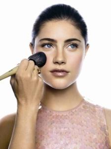 Brochas para maquillarte ¿Las utilizas correctamente?