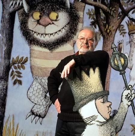 La obra del escritor e ilustrador Maurice Sendak protagoniza 'Libros para soñar' de la editorial Kalandraka