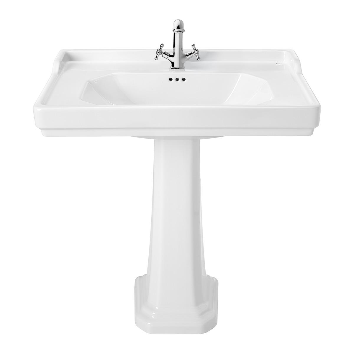 ROCA Pedestal de baño Carmen Roca