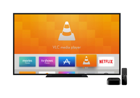 El reproductor VLC hace su debut oficial en Apple TV