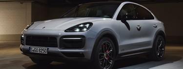 El Porsche Cayenne GTS mantiene vivos a los V8, ahora lleva uno de 454 hp que lo hace despegar de 0-100 en 4.5 segundos