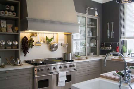 Espacio Deulonder Casa Decor Madrid 2013 cocina
