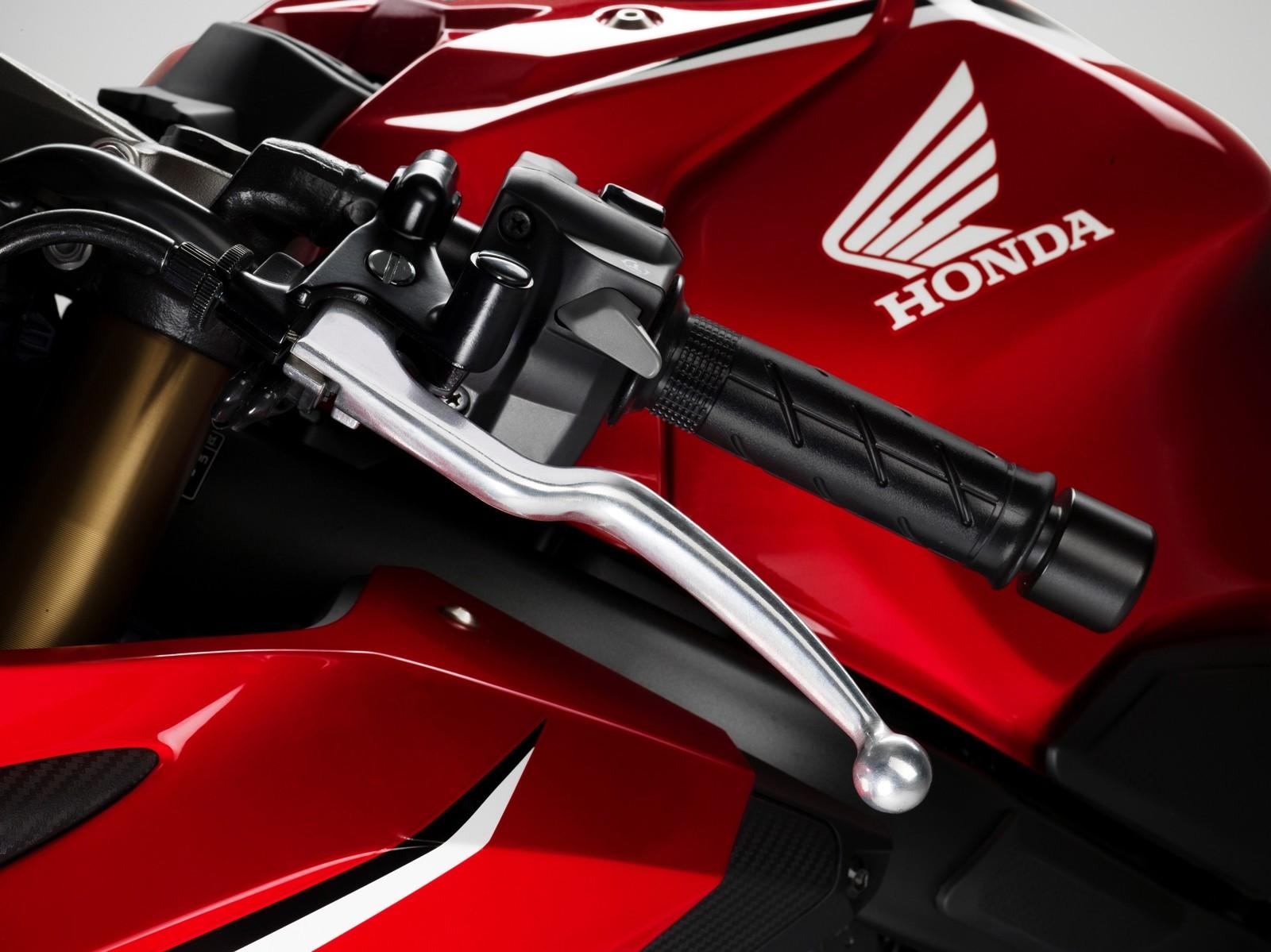 Foto de Honda CBR650R 2019 (26/61)